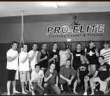 Pro Elite Team Picture